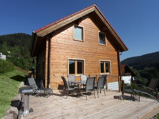 Spacious 6 bedroom Alpirsbach House with Internet Access - Alpirsbach vacation rentals