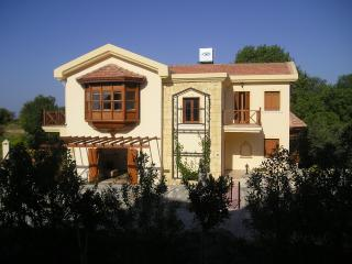 Beautiful Villa with Internet Access and A/C - Alsancak - Karavas vacation rentals