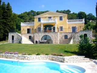 Nice 6 bedroom La Colle sur Loup Villa with Internet Access - La Colle sur Loup vacation rentals