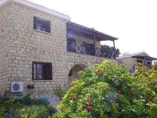 Perfect Villa with Internet Access and A/C - Polemi vacation rentals
