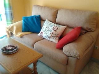 Comfortable and cozy. 10 minut - Malaga vacation rentals