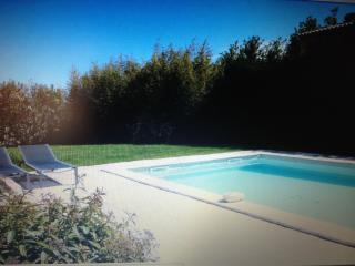 Nice 4 bedroom Villa in Le Paradou - Le Paradou vacation rentals