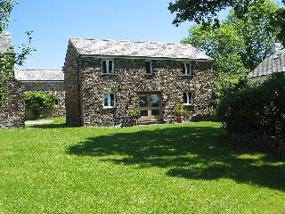 2 bedroom Cottage with Central Heating in Lifton - Lifton vacation rentals
