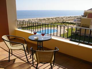 Los Cisnes beachfront apartment - Isla Canela vacation rentals