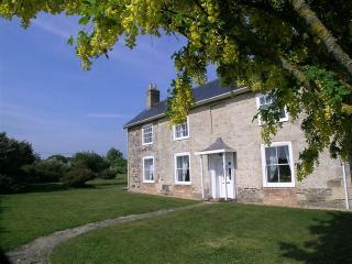 Comfortable House with Internet Access and Television - Brighstone vacation rentals