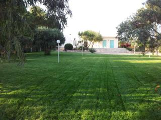 Casa ARMONIA OASI d RELAX stupenda ottimxfamiglie - Scicli vacation rentals