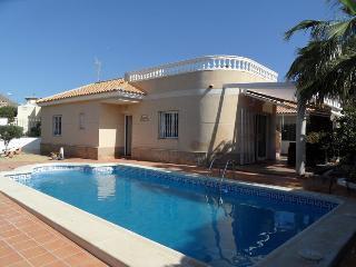Lovely 2 bedroom Villa in San Juan de los Terreros - San Juan de los Terreros vacation rentals