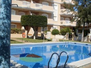 Cabo Roig Apt on Strip & Beach 2 minute walk - Cabo Roig vacation rentals