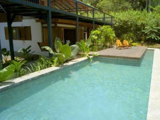 Ocean View  And  Swimming Pool - Puerto Viejo de Talamanca vacation rentals