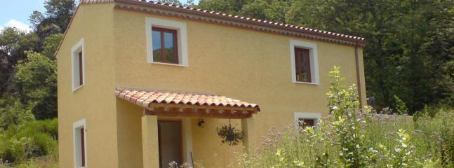 Beautiful 3 bedroom Vacation Rental in St Gervais sur Mare - St Gervais sur Mare vacation rentals