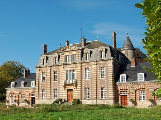 Charming 9 bedroom Castle in Cany-Barville - Cany-Barville vacation rentals