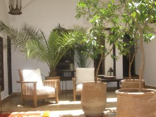 RIAD AZZA CHAMBRE NAJMA - Marrakech vacation rentals