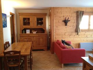 Lovely 3 bedroom Vacation Rental in Meribel - Meribel vacation rentals