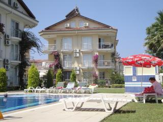 Lovely 3 bedroom Fethiye Apartment with Internet Access - Fethiye vacation rentals