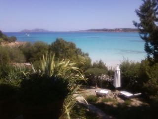 villa sulla spiaggia bellissim - Vaccileddi vacation rentals