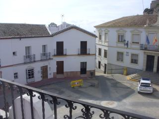 Olvera Andalucia Town Square - Olvera vacation rentals