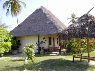 Holiday Bungalow in Paje with shared pool - Paje vacation rentals