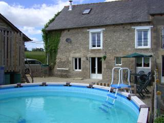 Farmhouse in Yvignac /Dinan late booking offers - Yvignac-la-Tour vacation rentals
