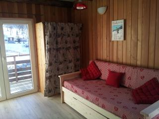 Cozy 2 bedroom Condo in Montgenevre with Television - Montgenevre vacation rentals