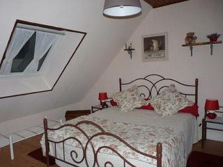 Nice 1 bedroom Nantes B&B with Internet Access - Nantes vacation rentals