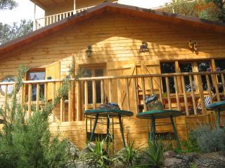 ECOART - Santa Susana vacation rentals