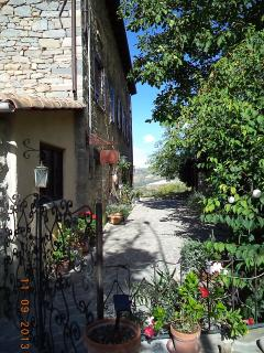 Cozy 3 bedroom Pennabilli Apartment with Stereo - Pennabilli vacation rentals