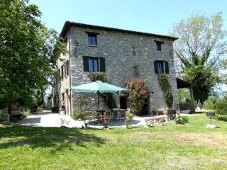 Cozy 3 bedroom Condo in Pennabilli - Pennabilli vacation rentals