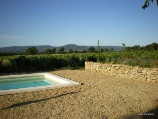 JDV Holidays - Gite St Sophie with private pool - Pertuis vacation rentals