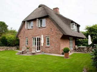 Drosselhüs West - Kampen vacation rentals