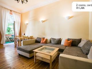 Apartment Ambiente Berlin - Berlin vacation rentals