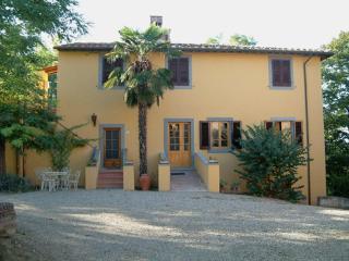 Nice 2 bedroom Farmhouse Barn in Castelfiorentino - Castelfiorentino vacation rentals