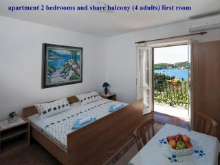 Damjanovic apartment 3. - Zaton vacation rentals