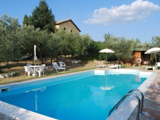 "Grappolo e Rosa ""ROSA TEA"" - Montefalco vacation rentals"
