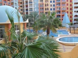 Cozy 2 bedroom Cabo de Palos Apartment with Internet Access - Cabo de Palos vacation rentals