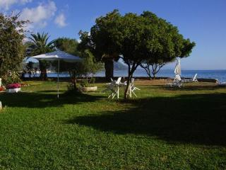 Beautiful 1 bedroom Condo in Messonghi - Messonghi vacation rentals