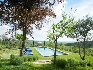 Nice 6 bedroom Villa in Citta di Castello - Citta di Castello vacation rentals