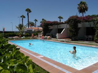 Augustino Bungalow - Maspalomas vacation rentals
