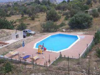 casale rustico con piscina privata - Cassibile vacation rentals