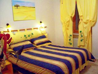 TILI PALACE apartament in city center - Foligno vacation rentals