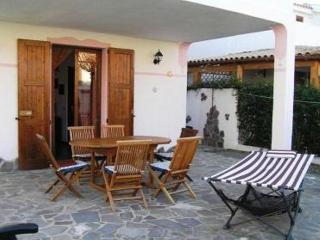 2 bedroom Villa with A/C in Calasetta - Calasetta vacation rentals