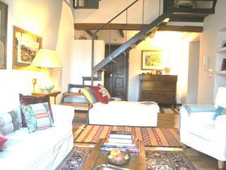 Historic house of 1500 near lake Rome free wifi - Bracciano vacation rentals