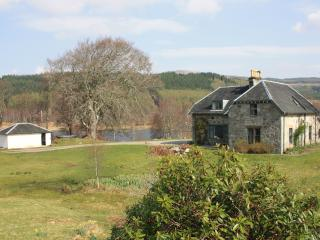 Nice House with Internet Access and Satellite Or Cable TV - Invergarry vacation rentals