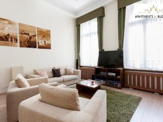 Opera Suite Apt - top location - Budapest vacation rentals