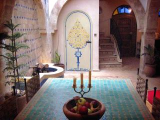 4 bedroom Riad with Internet Access in Essaouira - Essaouira vacation rentals