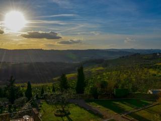 Villa Talente - San Casciano in Val di Pesa vacation rentals