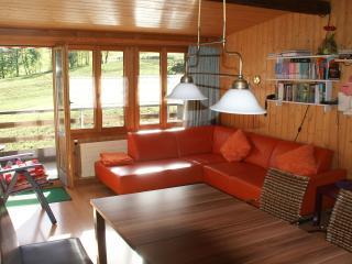 3 bedroom Condo with Dishwasher in Saxeten - Saxeten vacation rentals