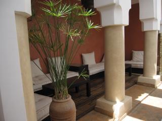 RIAD AZZA  CHAMBRE CHAIMA - Marrakech vacation rentals