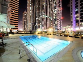 1BR Lux Apt., Marina View P 09 - Emirate of Dubai vacation rentals