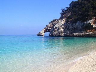 appartamenti 150metri dal mare - Cala Gonone vacation rentals