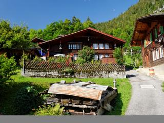 3 bedroom Chalet with Internet Access in Lauterbrunnen - Lauterbrunnen vacation rentals